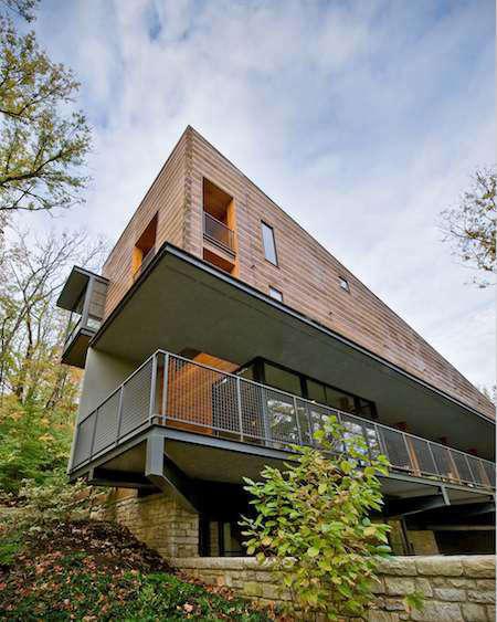 Architect Visit John Senhauser Architects in Ohio portrait 3