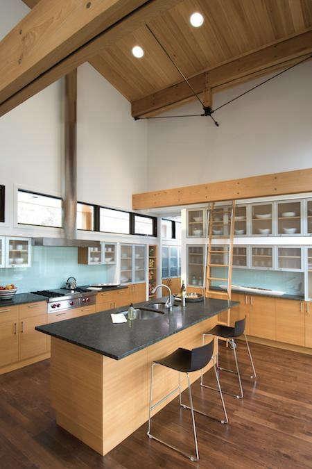 Architect Visit John Senhauser Architects in Ohio portrait 5
