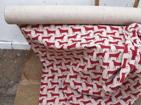 Fabrics  Linens Skinny Laminx Fabrics by the Yard portrait 3