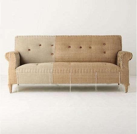 Furniture Splayer Sofa by Casamento at Anthropologie portrait 3