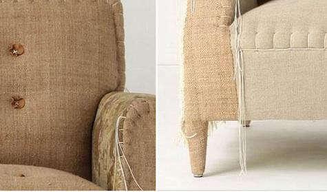 splayer sofa details 8