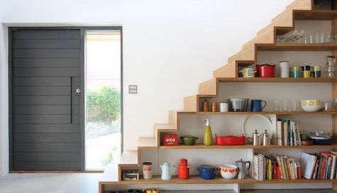 storage under stairs 2
