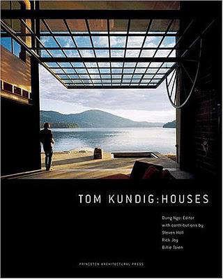 tom kundig houses book