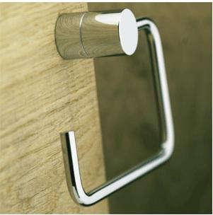 xnon toilet paper holder insitu
