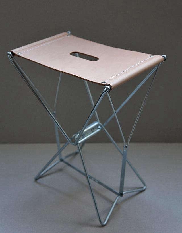 640 anve stool upright