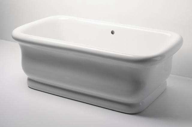 640 bath waterworks empire tub white large