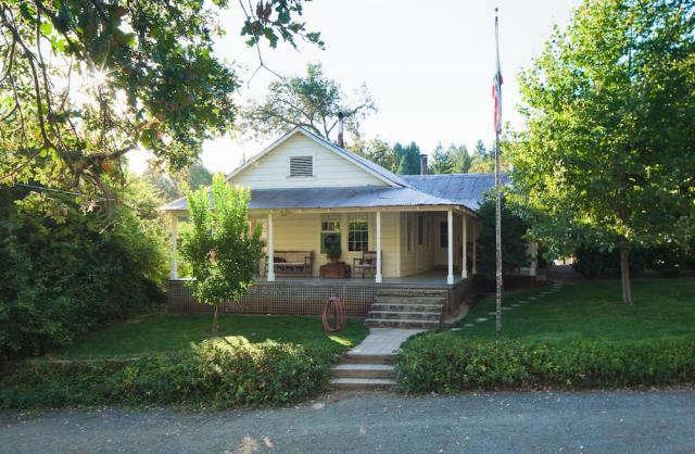 640 carter house exterior