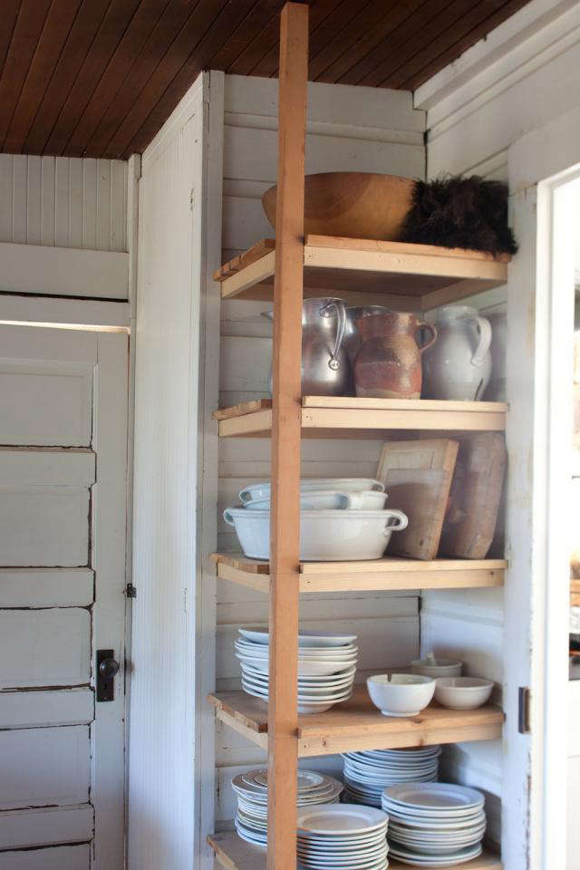 A Rustic Farmhouse and Artist Studio in Pope Valley portrait 9