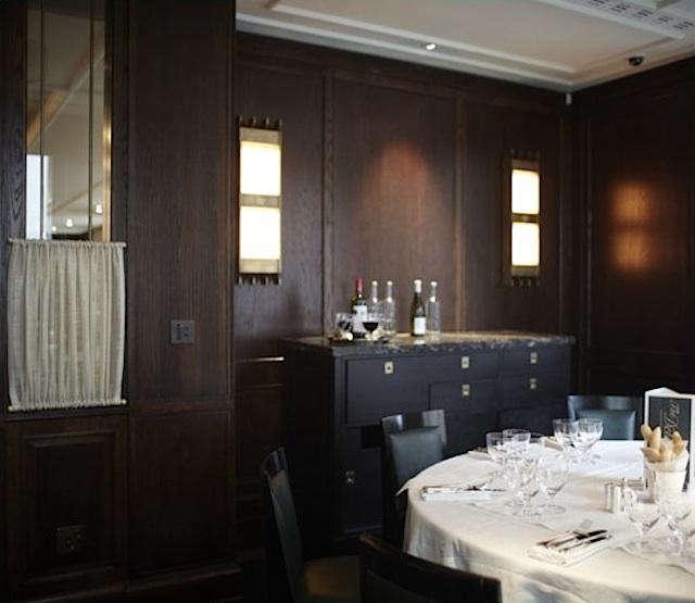640 dining room dalaunay