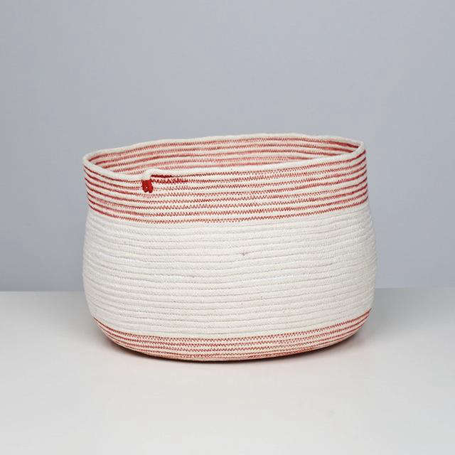 Storage Rope Baskets by Doug Johnston portrait 5