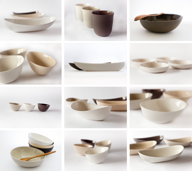 Organic Porcelain Ware from Montreal portrait 7