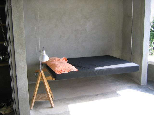 640 hix island hanging bed
