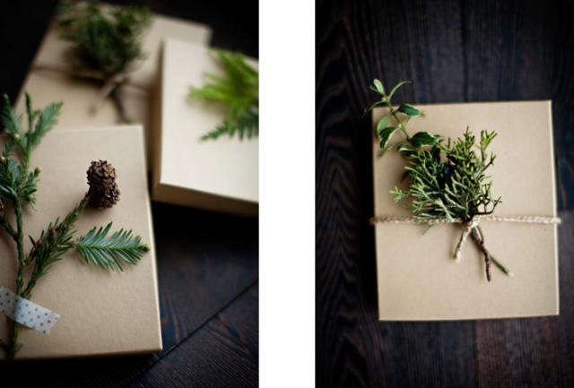 7 Quick Fixes Holiday Gift Wrap portrait 4