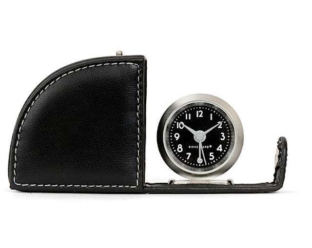 640 kekkerland travel alarm clock