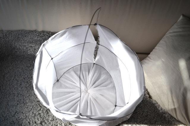DIY Koushi Lamp by Mark Eden Schooley portrait 8