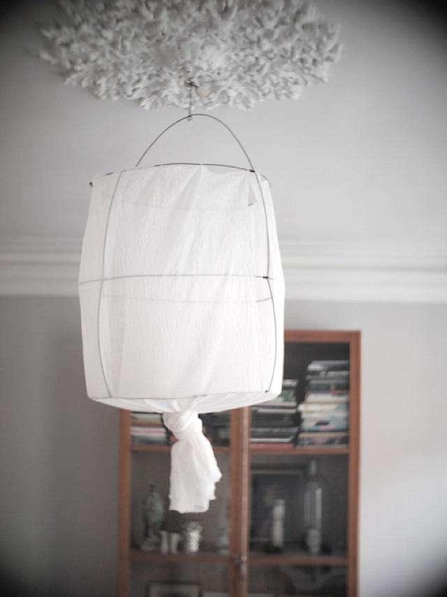 640 koushi lamp ceiling medallion