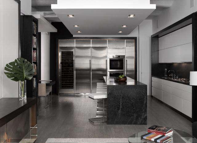 640 living room loft tribeca