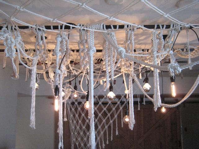 640 macrame ceiling postcard inn