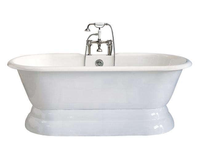640 palais pedestal soaking tub