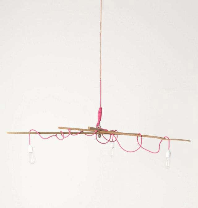 640 pink chandelier 10