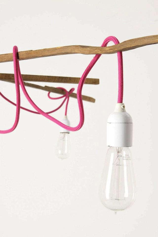640 pink chandelier 2