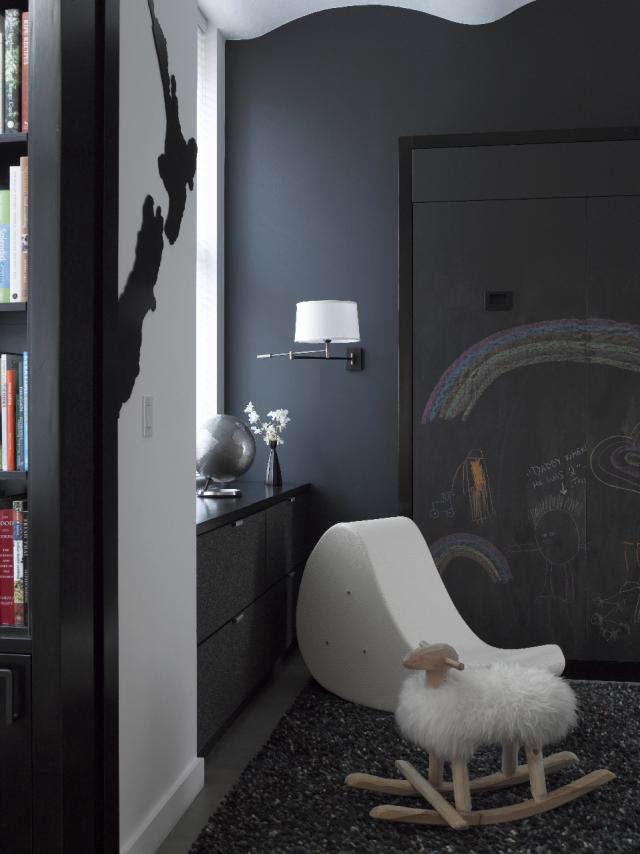 Architect Visit Tribeca Loft by SchappacherWhite portrait 4