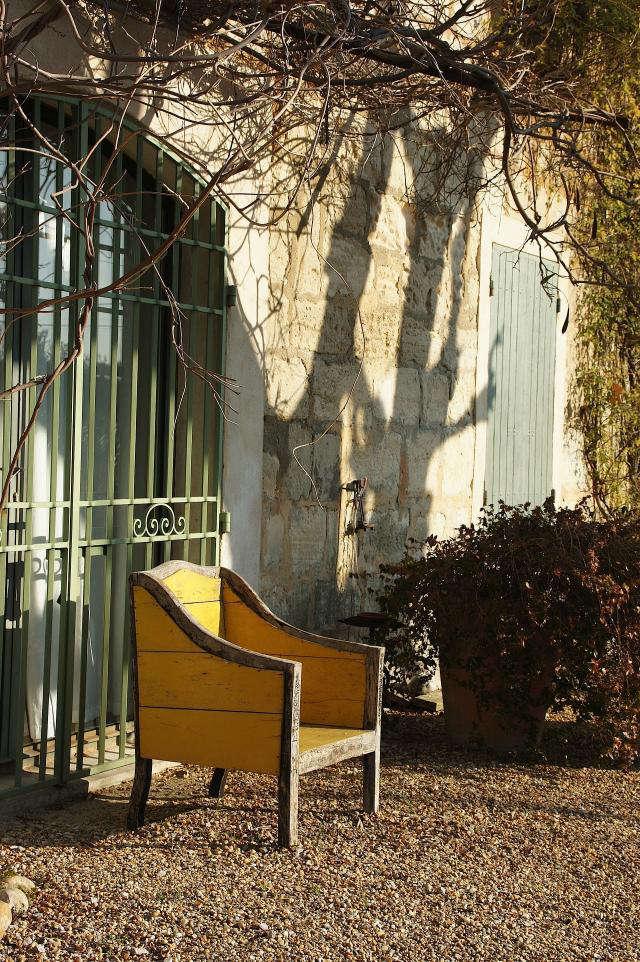 A Week in Provence portrait 4
