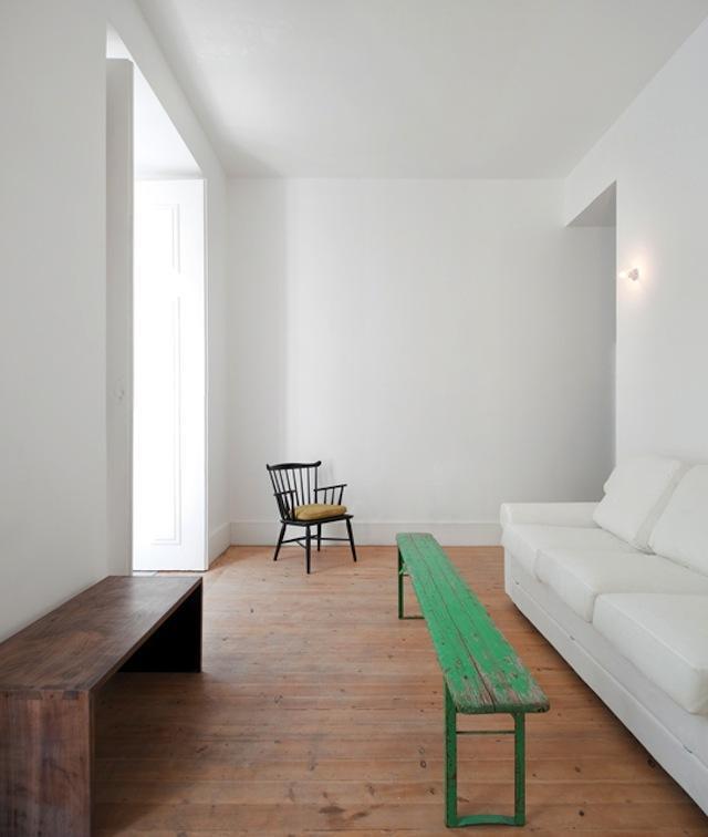 640 sala green bench