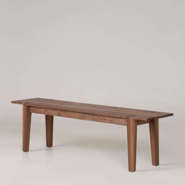 A Shaker Table and Bench Handmade in the Northwest portrait 6