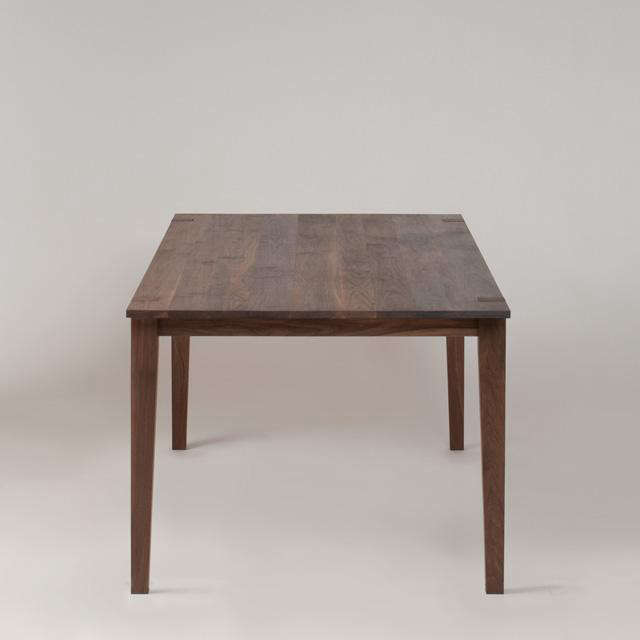 A Shaker Table and Bench Handmade in the Northwest portrait 5