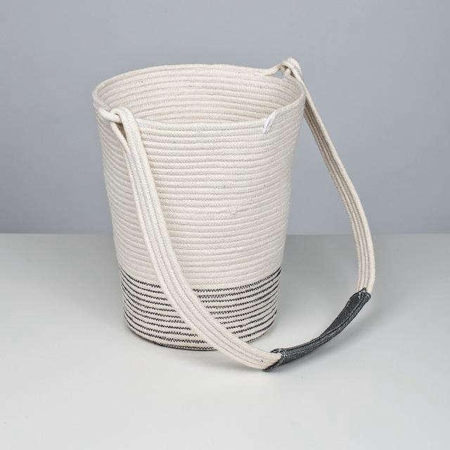 Storage Rope Baskets by Doug Johnston portrait 6