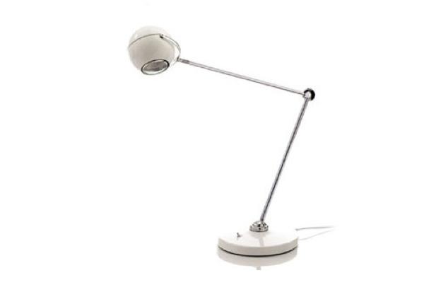 revised ballfinger task lamp
