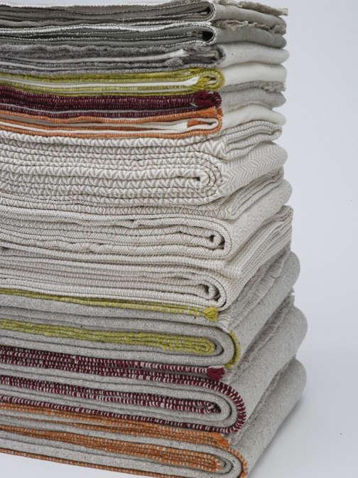 Fabrics  Linens Anichini Portuguese Blankets portrait 3