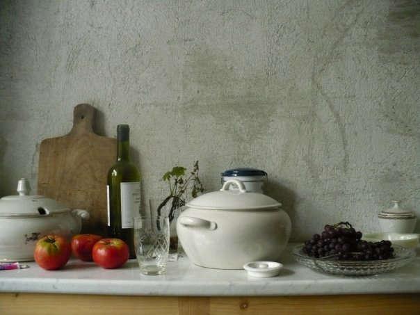 tablescape clarisse demory sofia bulgaria