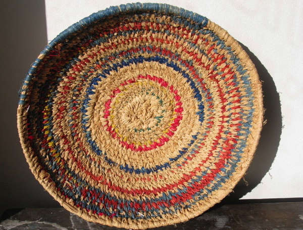 Baskets from the Far Reaches of Australia portrait 6