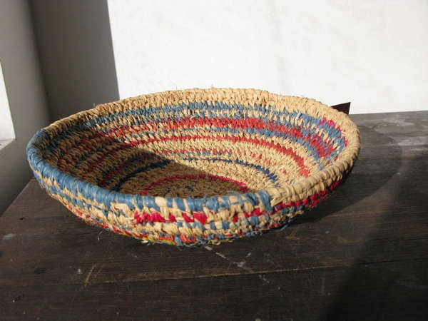 Baskets from the Far Reaches of Australia portrait 5