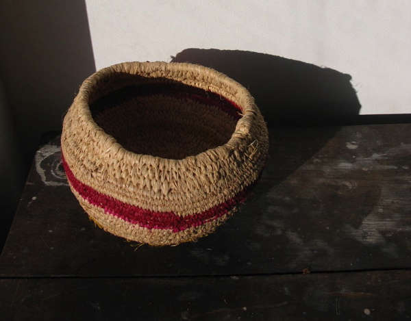 Baskets from the Far Reaches of Australia portrait 3