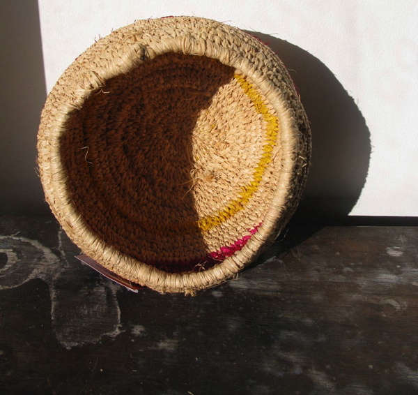 Baskets from the Far Reaches of Australia portrait 4