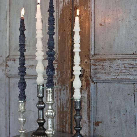Slowlight Candles from Belgium portrait 3