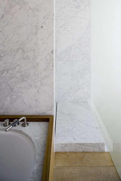 vincent van duysen marble bath