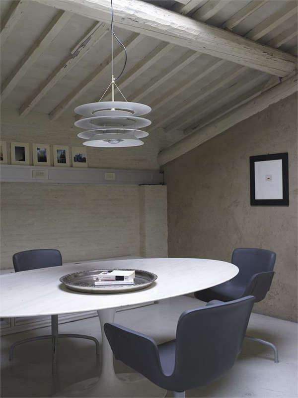 Design Renaissance A Pallet Loft in Florence portrait 6