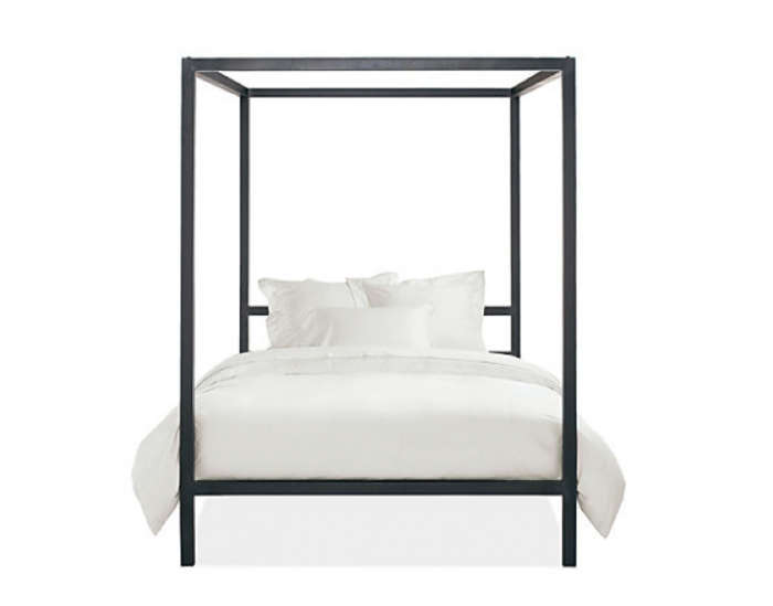 10 Easy Pieces FourPoster Canopy Beds portrait 9