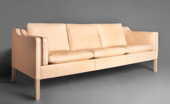 700 borge mogensen sofa 2