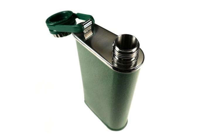 700 classic stanley flask green