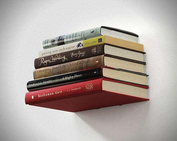 700 conceal wall book shelf 1