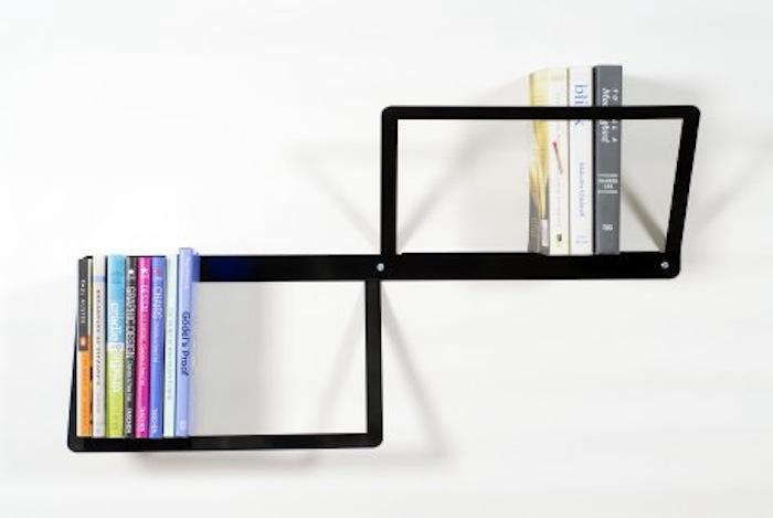 5 Favorites Bookshelves for Small Space Living portrait 9