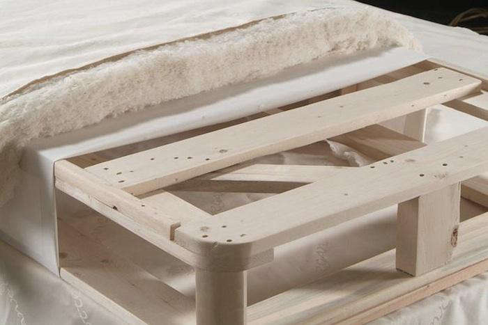 700 earthsake organic mattress