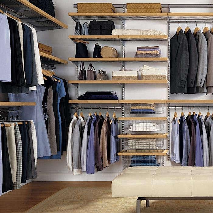 700 efla birch platinum closet system