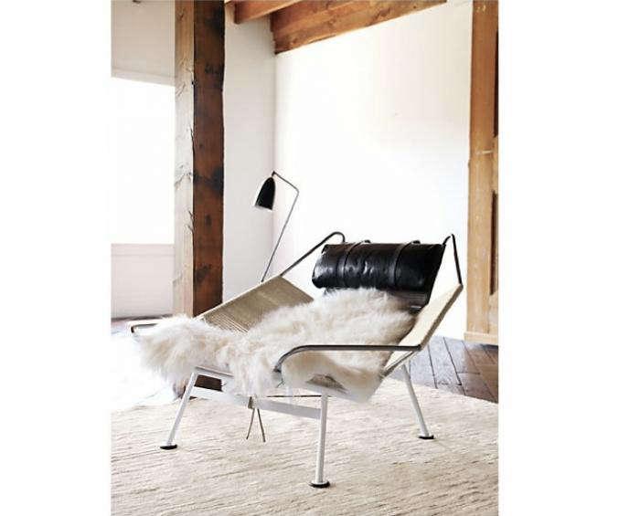 700 erik heywood flag halyard chair