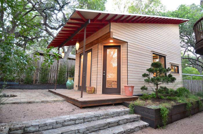 In Austin a Woodworker Takes Affordable Creativity to New Heights portrait 12